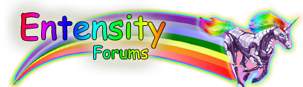 Entensity Forums - Powered by vBulletin